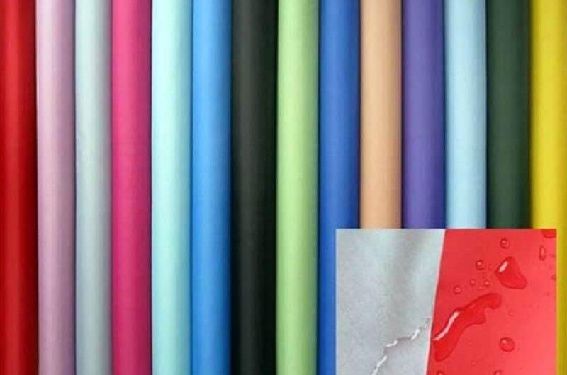 vải bạt loại vải may dù che chuyên dụng