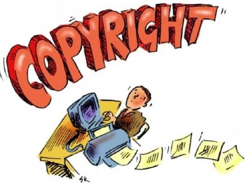 Hãy lưu tâm đến vấn đề bản quyền khi tổ chức sự kiện